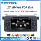 Bt/DVD/GPSの運行のBMW E46のためのカーラジオシステム
