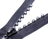 Zipper de Vislon com dentes de Sepcial/qualidade superior