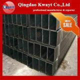 Square 40*40*3.5 Tubo de acero al carbono de aceite para taladrar