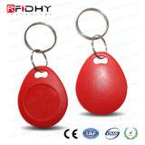 DESFire EV1 4k Waterdrop NFC Keyfob