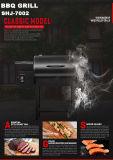 решетка BBQ хоппера большой емкости 20lb