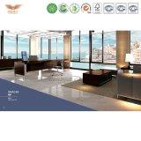 2017 New Style Modular L Shape Office Bureau de bureau exécutif avec Certifié Fsc par SGS Office Desk (H80-0160)