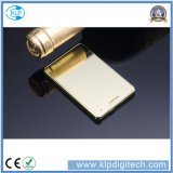 Cartão de crédito de tamanho pequeno Mini telefone celular Mini M4 Telefone celular