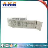 El caso de equipaje etiqueta RFID UHF Etiqueta para la gestión de equipajes del aeropuerto