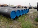 API 5L Psl1 X42 LSAW Сварные стальные трубы