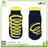 Peúgas antiderrapantes respiráveis de salto do Trampoline do tornozelo