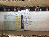 12V 7ah 지도 긴급 점화를 위한 산성 AGM 건전지, UPS 의 서지 보호 장치