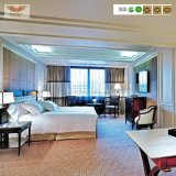 A floresta do Fsc certificou aprovado pela mobília personalizada moderna do quarto do hotel do GV para a mobília do hotel