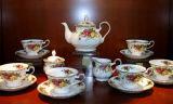 Amende Porcelain-Tea Bonechina, définir