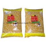 Machine à emballer de dosage de cuvette automatique pour le sel Nuts de sucre de pistache des graines (VFFS) 420 a
