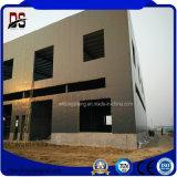 Prefabricados de estructura metálica con diseño personalizado de almacén de acero