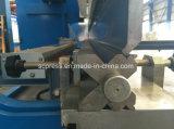 160t 3200mm 수압기 브레이크 기계, CNC 수압기 브레이크