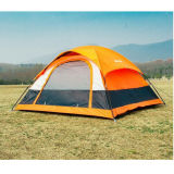 Léger et résistant à l'eau 1 porte un sac de transport tente de camping