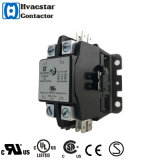 UL CSA 2 Pole 30A AC Contactor Definite Purpose Contactor Air Conditioner Contactor