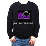 T-shirt graphique de palonnier de sons