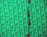 生地ベルトを形作るポリエステル