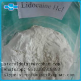 Lokaal Verdovend Lidocaine van de Drug Waterstofchloride voor de Moordenaar van de Pijn