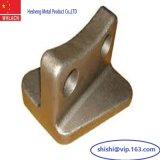 Pezzo fuso d'acciaio di investimento dell'OEM per le parti ferroviarie della protezione del camion
