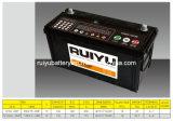 12V110ah JIS N120al 自動車バッテリー