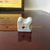 ConstructionのためのMh2025-Dx-Yl Concrete Spacer Plastic Mold