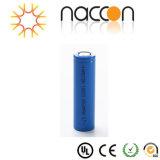 Bateria 18650 2200mAh recarregável Bateria de lítio de 3.7V