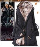 Muito Quente casaco de inverno