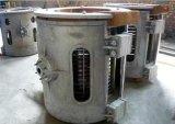 Forno di fusione del forno ad induzione di frequenza intermedia per rame di alluminio d'acciaio (GW-HY89)