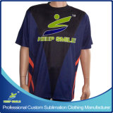 Bowling Sports TeamsおよびClubsのためのカスタムSublimation Sports Bowling Clothing