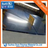 roulis rigide transparent de PVC de 1500mm au loin 0.1mm pour l'impression offset UV