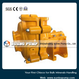 Heavy Duty centrífugo de alta presión bomba de lavado de carbón/Bomba de lavado de arena