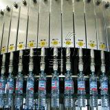 Chaîne de production pure mis en bouteille par animal familier de l'eau