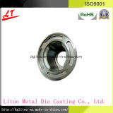 La lega di alluminio le coperture del motore della pressofusione fatte in Cina