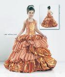 Vestito dalla ragazza di fiore (GL-15)