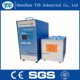 IGBT 25kw-120kw Intelligent Induction Heating Machine