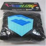 T-shirt de cube en éloge de palonnier de quatrième dimension
