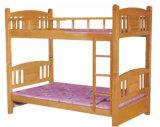 Base di legno di Dormistory della base del banco del mobilio scolastico per la persona 2