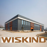 Wiskind 가벼운 구조상 프레임 강철 창고