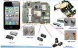 Tipo completo fermaglio dell'inserimento SMT del USB del mini micro dell'ente lungo
