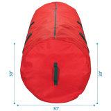 Heavy Duty 60L'arbre de noël vacances Polyester dépose un sac de stockage