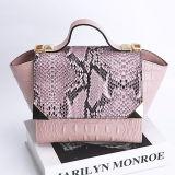 Fashinableデザイン女性のハンドバッグの実質の革製バッグの女性ショルダー・バッグ中国製Emg5183