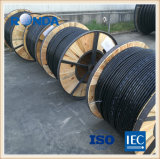 600V 4X25 алюминиевых электрический кабель XLPE изолированный кабель Шанхай производителя