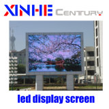 Ecrã LED Full Color P10 Video wall de LED/Tela de LED Outdoor/LED Piscina