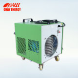 Aluguer de produtos de cuidados de limpeza de superfícies Hho Decarbonise Máquina do Motor