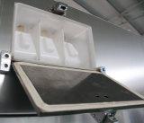 완전히 자동적인 고립시키는 유형 산업 세탁기 갈퀴
