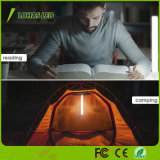 indicatore luminoso di armadio ricaricabile del USB LED dell'indicatore luminoso di notte del sensore di movimento 20LEDs LED