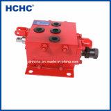 Китайский производитель гидравлического клапана регулирования расхода Zs1-L10e для трактора