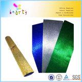Papier crêpe Streamer, partie confettis