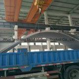SUS316ln 1.4429 La plaque en acier inoxydable Raccords de tuyauterie à embase
