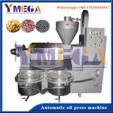 기계를 만드는 상업적인 식용 코코낫유의 다른 크기