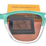Новый стиль Мужчины Женщины открытый солнечные очки с полярной Tac объектива